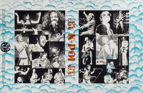 K-POI Poster