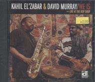 Kahil El'Zabar & David Murray CD