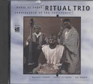 Kahil El'Zabar Ritual Trio CD