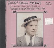 Kansas City Frank Melrose CD