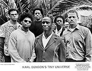 Karl Denson's Tiny Universe Promo Print