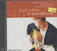 Karl Schloz CD