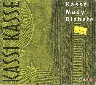 Kasse Mady Diabate CD