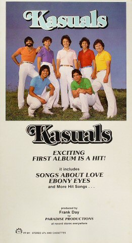 Kasuals Poster