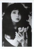 Kate Bush Vintage Print