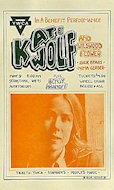 Kate Wolf Poster