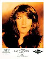 Kathy Mattea Promo Print