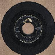 """Kay Starr Vinyl 7"""" (Used)"""