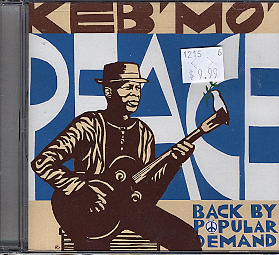 Keb' Mo' CD