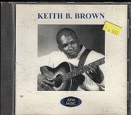 Keith B Brown CD