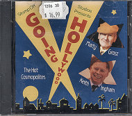 Keith Ingham & Marty Grosz and Their Hot Cosmopolites CD