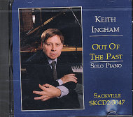 Keith Ingham CD