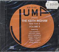 Keith Ingham CD