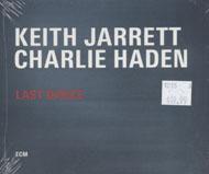 Keith Jarrett / Charlie Haden CD
