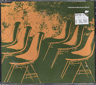 Keith Rowe / Burkhard Beins CD
