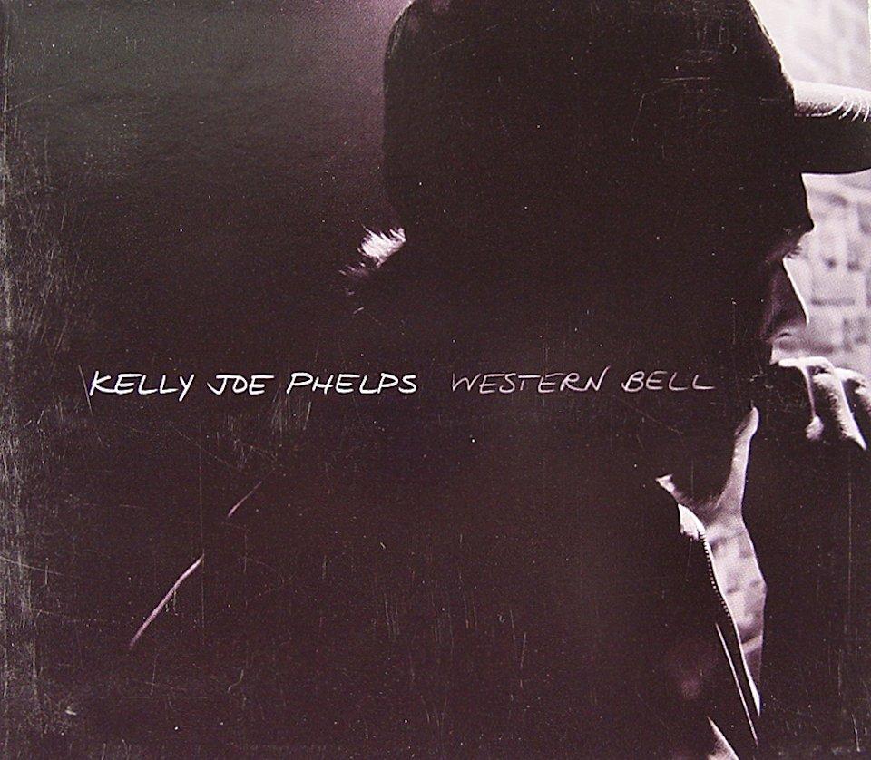 Kelly Joe Phelps CD