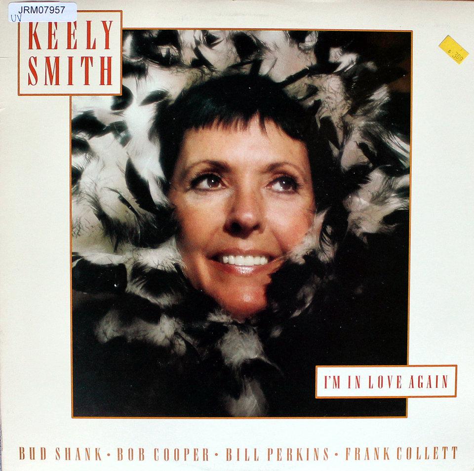 "Kelly Smith Vinyl 12"" (Used)"