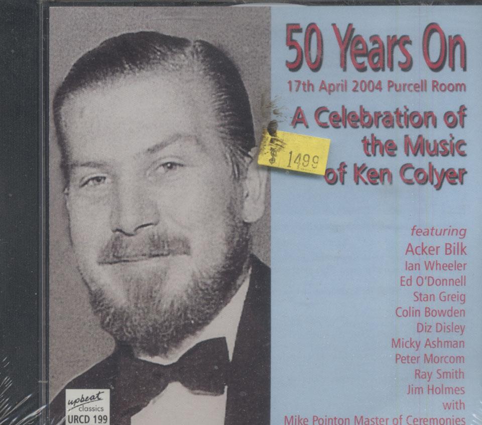 Ken Colyer CD