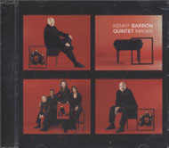 Kenny Barron Quintet CD