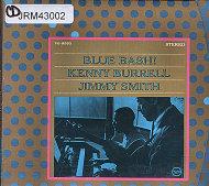 Kenny Burrell & Jimmy Smith CD