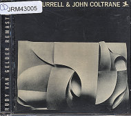 Kenny Burrell & John Coltrane CD