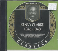 Kenny Clarke CD