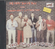 Kenny Davern & Humphrey Lyttelton CD
