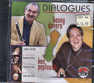 Kenny Davern And Ken Peplowski CD