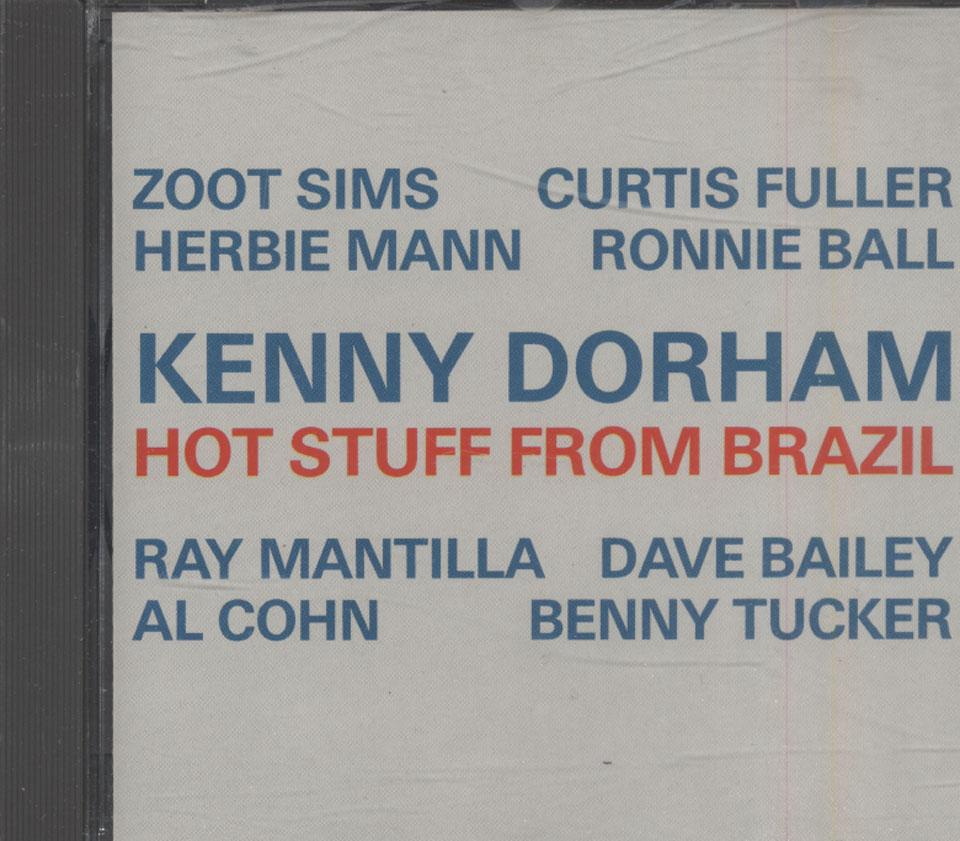 Kenny Dorham CD