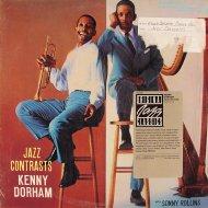 """Kenny Dorham Vinyl 12"""" (New)"""