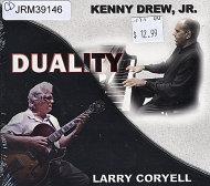 Kenny Drew Jr. & Larry Coryell CD