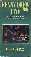 Kenny Drew VHS
