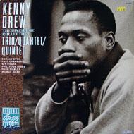 "Kenny Drew Vinyl 12"" (Used)"