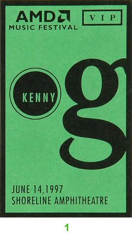 Kenny G Laminate