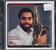 Kenny Garrett Quintet CD