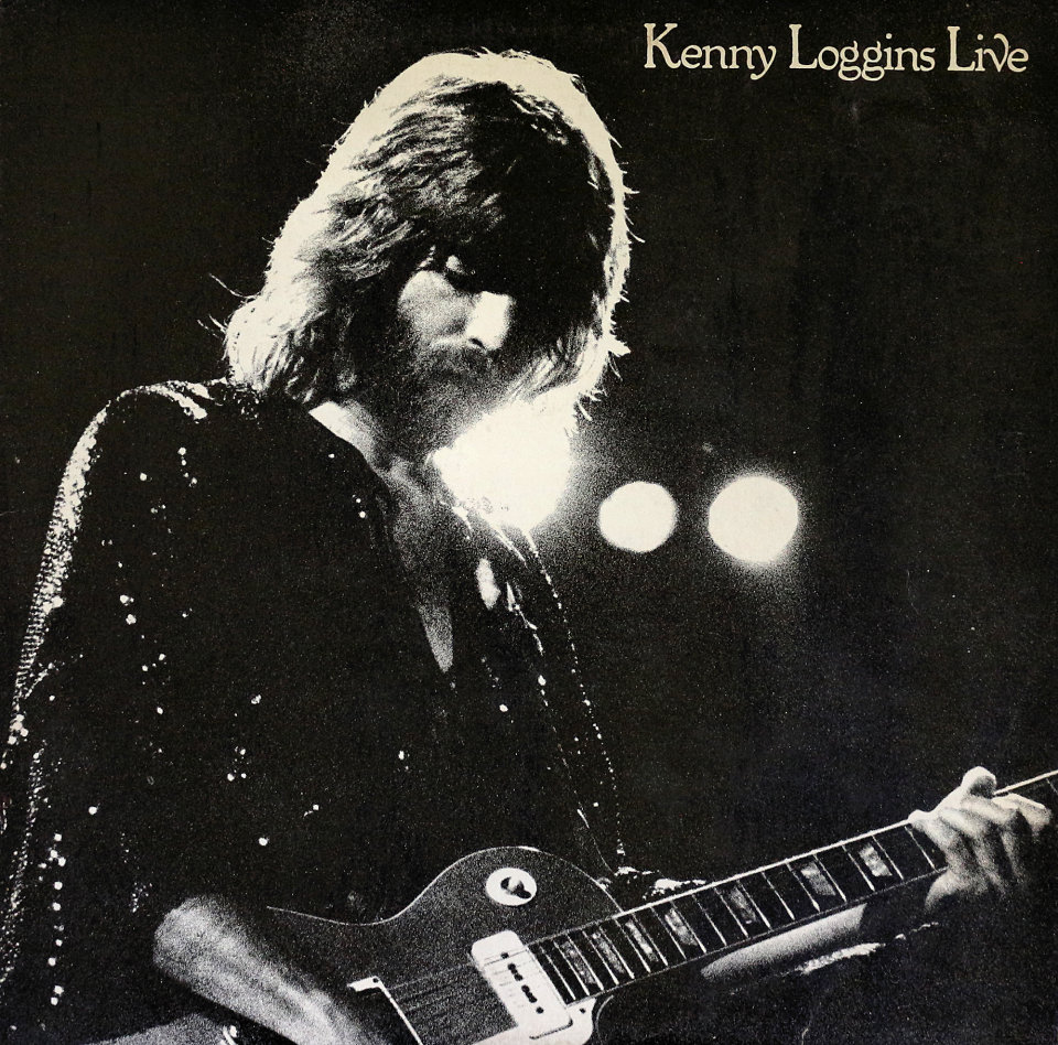 "Kenny Loggins Vinyl 12"" (Used)"