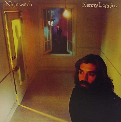"Kenny Loggins Vinyl 12"" (Used)"