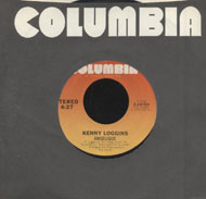 "Kenny Loggins Vinyl 7"" (Used)"