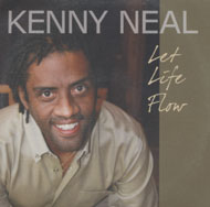Kenny Neal CD