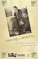 Kenny Rankin Poster