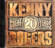 Kenny Rogers CD