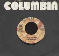 "Kenny Rogers Vinyl 7"" (Used)"