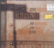 Kenny Wheeler CD