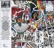 Kenny Wollesen / Jonathon Haffner / Dalius Naujo CD