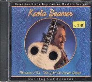 Keola Beamer CD