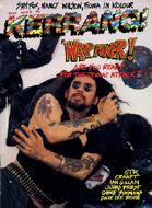 Kerrang! Issue 124 Magazine