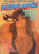 Kerrang! Issue 128 Magazine