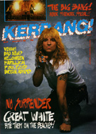 Kerrang! Issue 161 Magazine