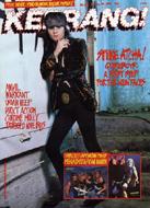 Kerrang! Issue 211 Magazine