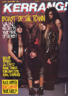 Kerrang! Issue 241 Magazine